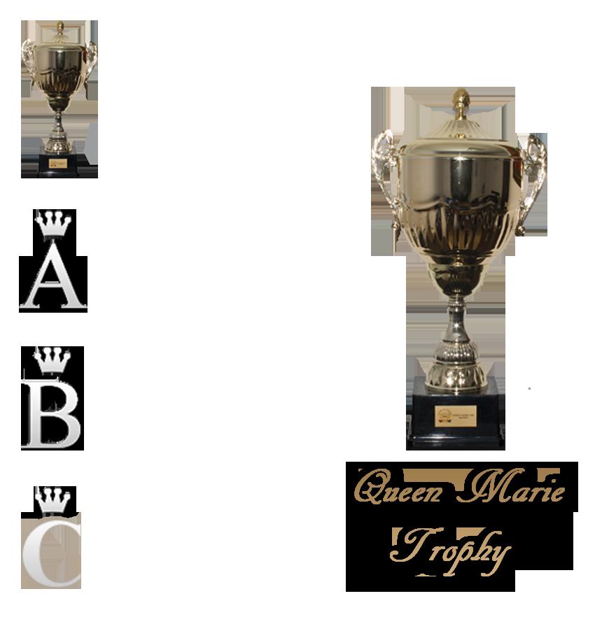 trofeu Queen Marie Cup editia 2013