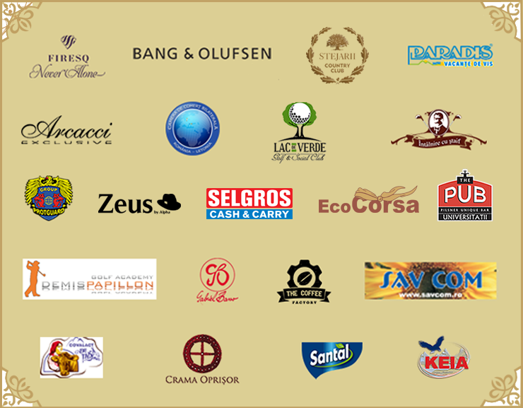 Sponsori Queen Marie Cup 2015